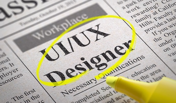 how to become a freelance ux designer