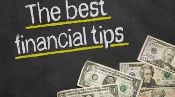 Freelance Finance Tips
