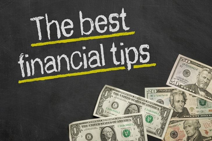 Freelance Finance Tips