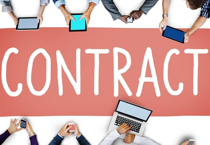 Freelancer Client Contract