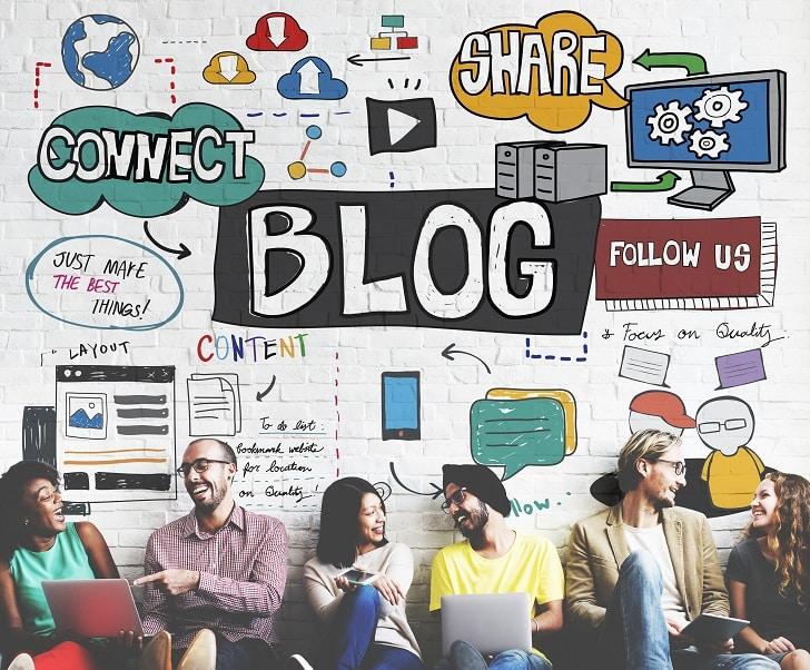 Freelancers Website Blog