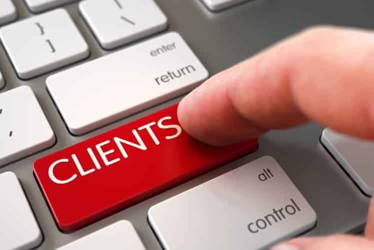 Getting Freelance Clients Online