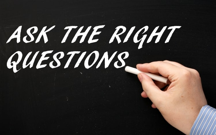 Questions every freelancer should ask their clients