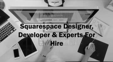 hire squarespace developers