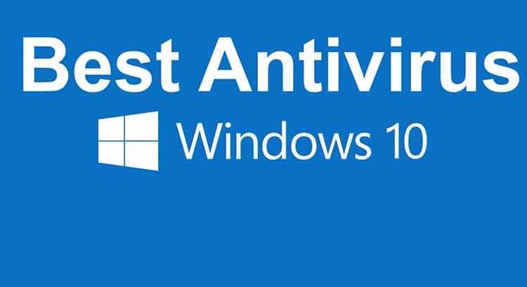The Best Antivirus Software for Windows 10 in 2017 - Web, Design