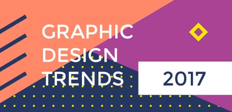 Graphic Designer Trend: Top 10 Graphic Design Trends In 2017