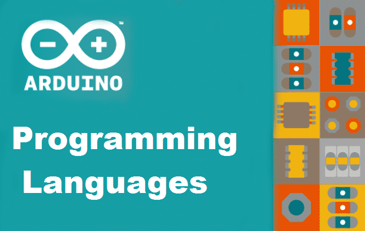 The best programming languages for arduino