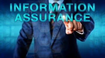 Information Assurance Salary