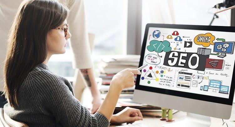 Search Marketing Strategist Job Description and Salary