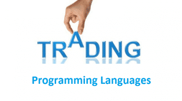 programming languages for machine learning