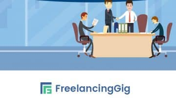 eCommerce Freelancers Infographic