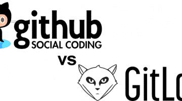 GitLab and GitHub
