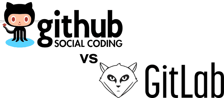 migrate from github to gitlab