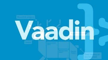 what is Vaadin Framework