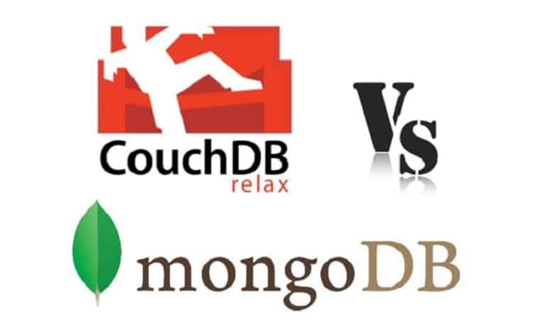 Difference b/w CouchDB & MongoDB