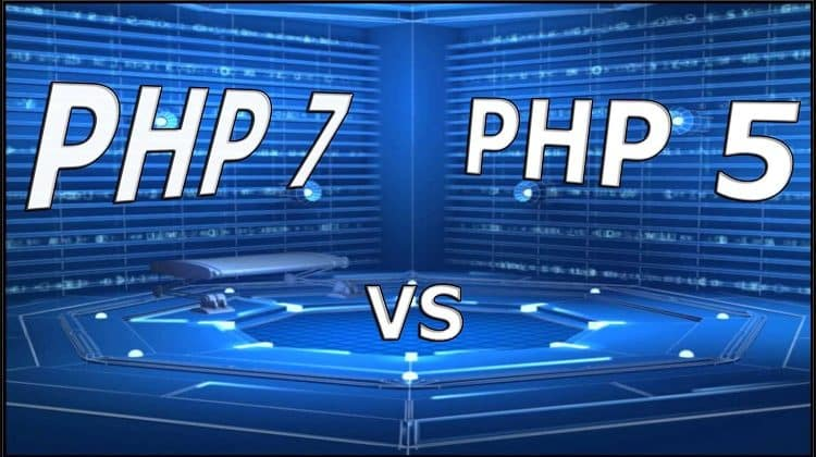 Differences Between PHP 5 and PHP 7