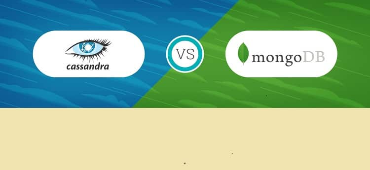 Cassandra vs  MongoDB: What's The Difference? - Web, Design