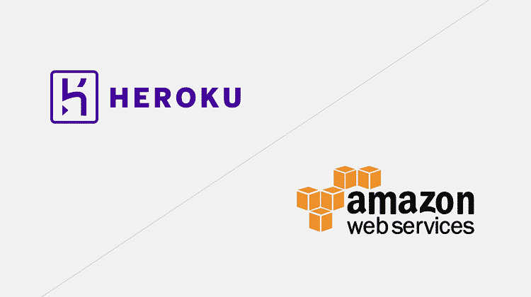 Heroku vs. Amazon Web Services