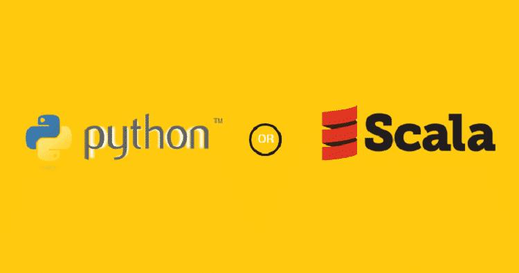 Scala vs Python