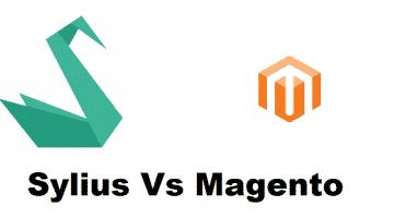 Sylius vs Magento