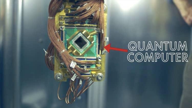Quantum Computer guide