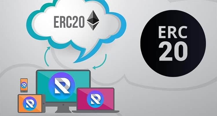What is ERC 20 Token