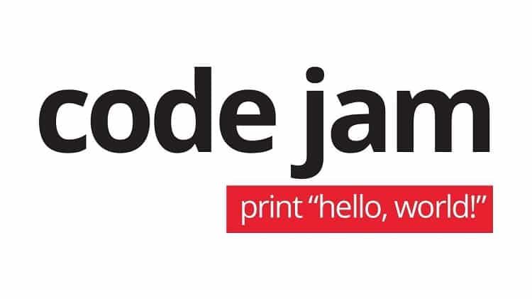 Google Code Jam in 2018