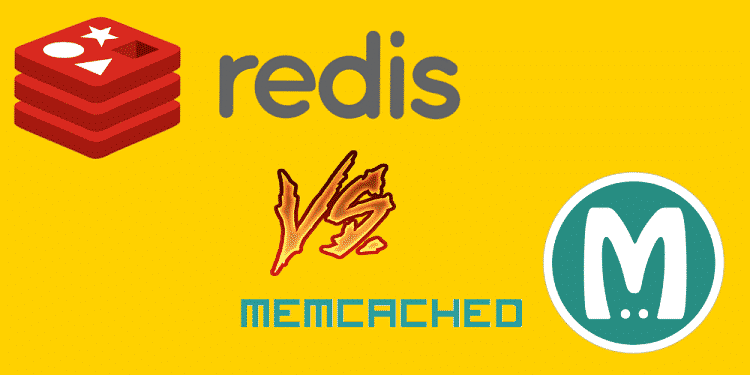 Memcached vs Redis Comparison