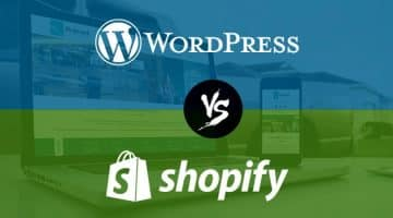 Shopify Blog vs WordPress Blog