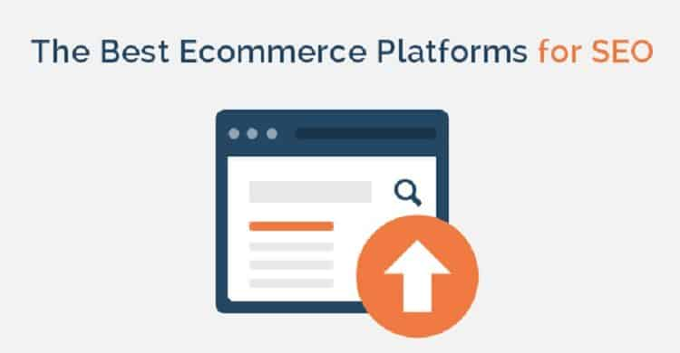 Ecommerce Platform for SEO