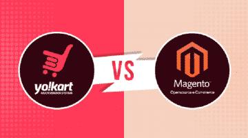Yo!Kart vs Magento