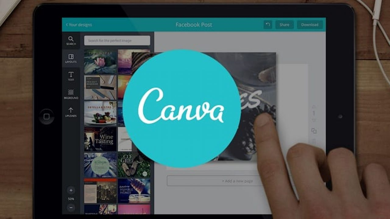What Programming Language is Canva Written In? - Web, Design