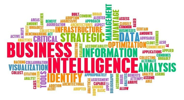 BI Analytics Tools for 2018