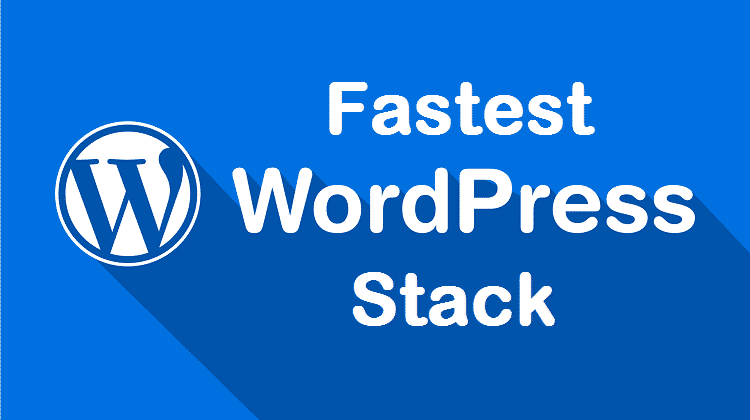 WordPress Stack