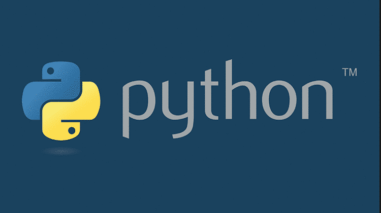 Python a Language of Choice for Data Scientists