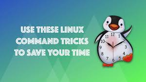 Linux tips