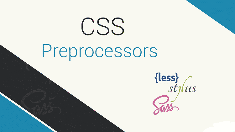 Use of CSS Preprocessors