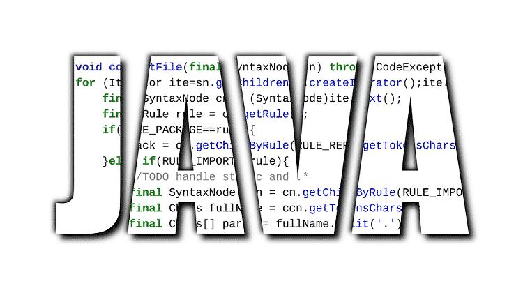 Big Companies Still Code in Java