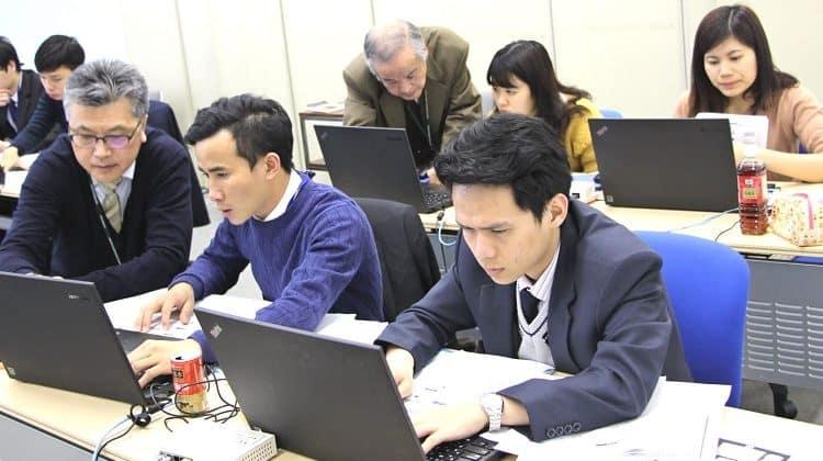 Vietnam Produce So Many Top Programmers