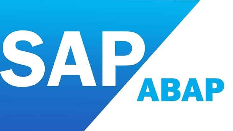 SAP ABAP Programming