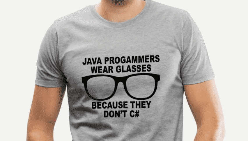 d5e4b42a Top 10 Best Programming T-Shirts for 2019 - Web, Design, Programming