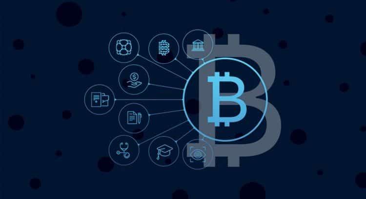 how to run a blockchain server