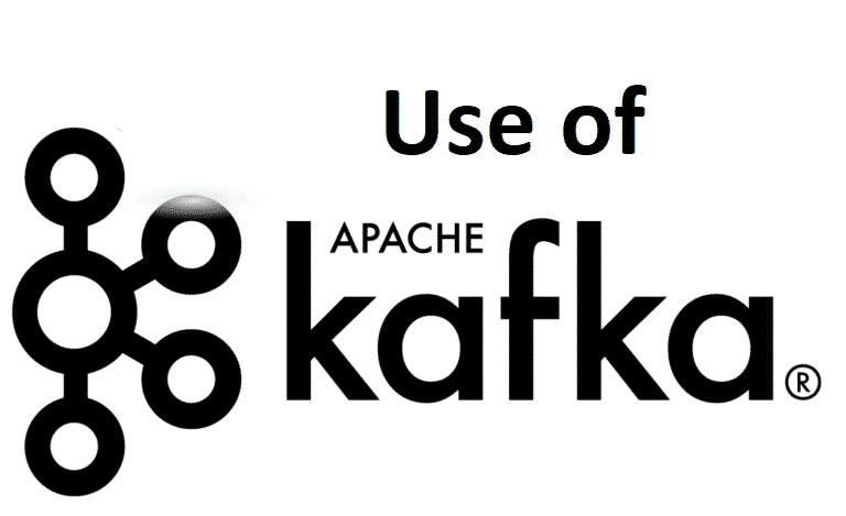 Apache Kafka uses