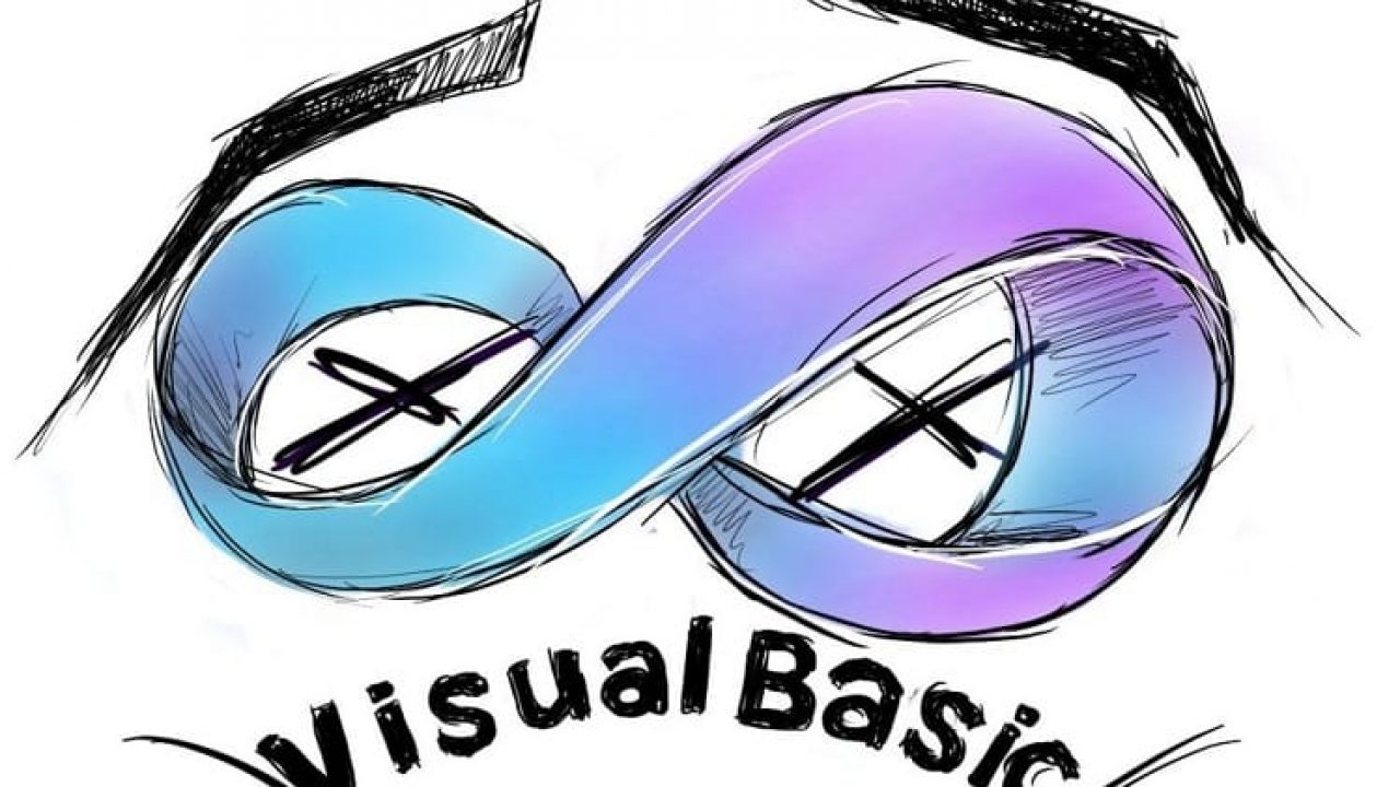 What is the Difference Between Visual Basic Net and VBA? - Web