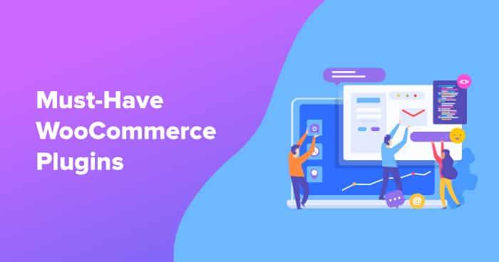 WooCommerce Plugins 2019