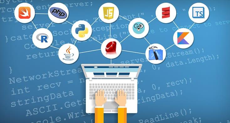 startup programming language