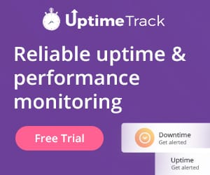 free website monitoring service
