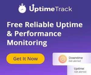 free website uptime monitoring