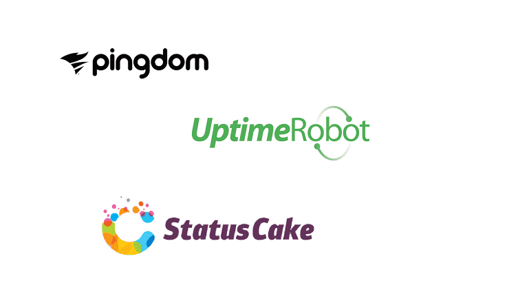 Pingdom vs Uptime Robot vs StatusCake