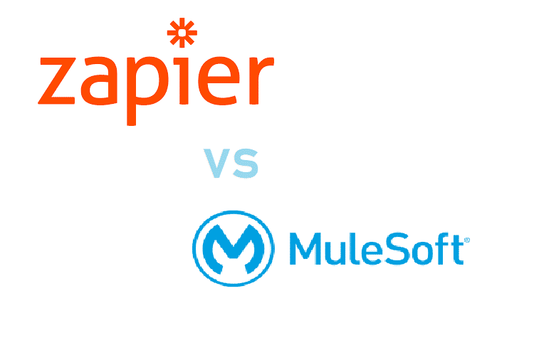 Zapier vs MuleSoft